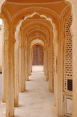 Hawa Mahal, Jaipur, Rajasthan, India — Stock Photo