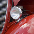 Hot Rod Car — Photo