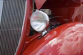 Hot Rod Car — Stock Photo