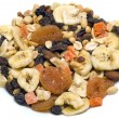 Trail Mix Dried Fruit — Stock Photo #22386645