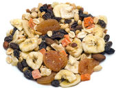 Trail Mix Dried Fruit — Stock Photo