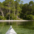Kayak Scenic - Stock Photo