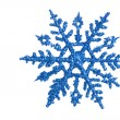 Snowflake Ornament — Stock Photo #34028767