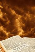 Revelation - Judgment Day — Stock Photo