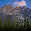 Stock Photo: Mount Ypsilon