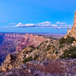 Desert View Watchtower — Stock Photo