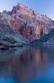 Reflexión de Colorado — Foto de Stock