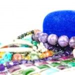 Ювелирные изделия и аксессуары — Стоковое фото