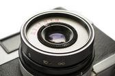 Camera lens — Stock Photo