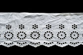 Old lace — Stock Photo