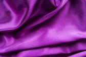 Seda violeta — Foto de Stock