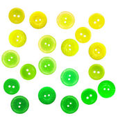 Buttons — Zdjęcie stockowe