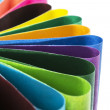 Multicolor paper — Stock Photo #47492517
