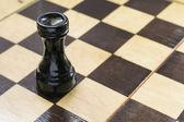Castillo de ajedrez — Foto de Stock