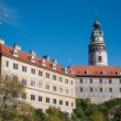 Cesky Krumlov, Czech republic — Stock Photo #20089869
