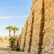 Foto Stock: Karnak temple in Luxor, Egypt