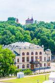 National Philharmonic of Ukraine — Stock Photo