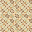 Royalty-Free Stock Vector Image: Ottoman seamless pattern (eastern style)