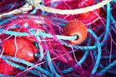 Fishing net — Fotografia Stock