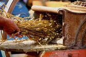 Grain work — Stockfoto