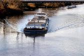 Boat — Stok fotoğraf