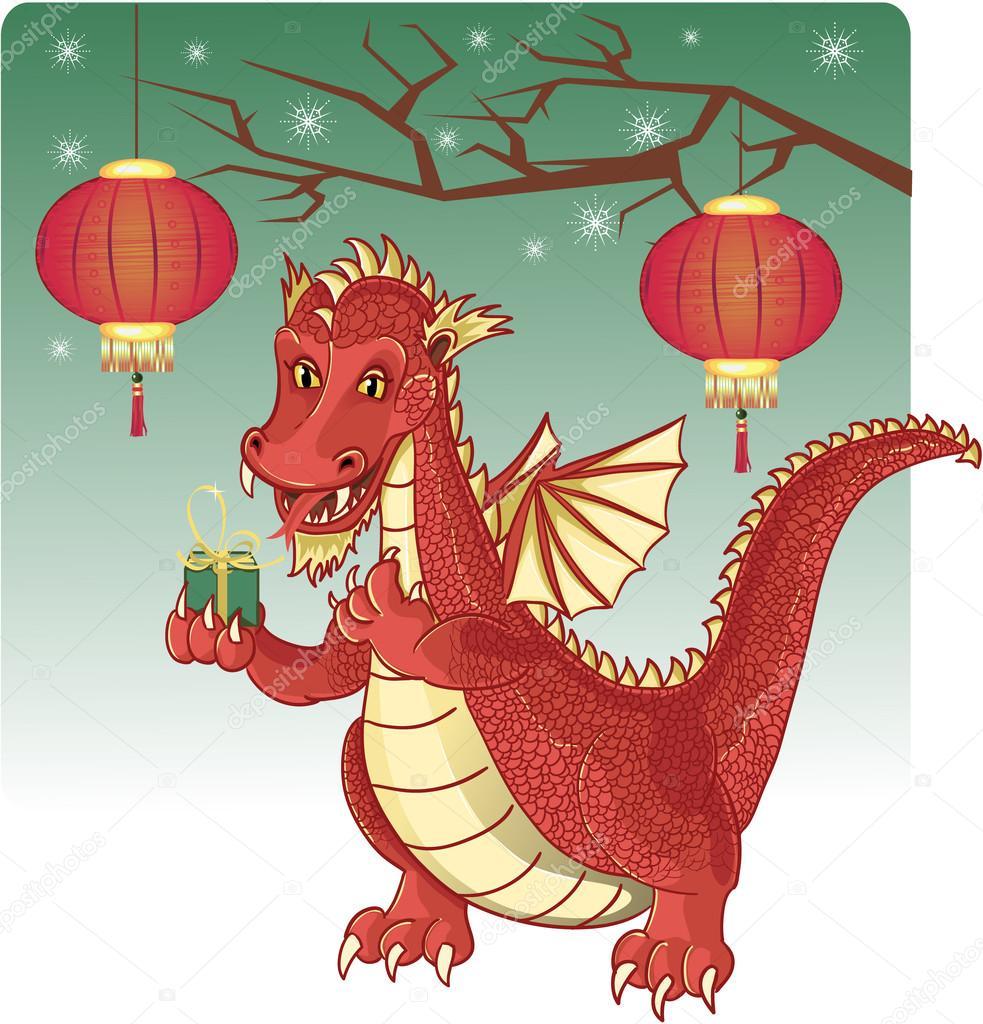 Рожденным в год дракона поздравления