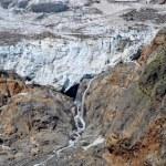 ������, ������: Monte Rosa glaciers