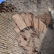 Roma colosseum — Stock Photo