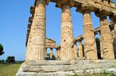 Paestum - 1 of 20 — Foto Stock