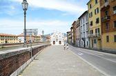 Church Santa Maria de la Spina Pisa,Tuscany Italy — Stockfoto