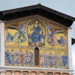 Lucca - San Frediano Church — Stock Photo #47605753