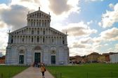 Pisa cathedral details 1 of 10 — Stockfoto