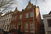 Kaiserswerth city hall — Stock Photo