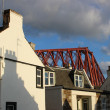 North Queensferry — Stock Photo