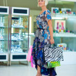 Woman shopping — Stock Photo #19680167