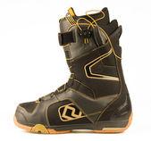 Snowboarding boot — Stock Photo