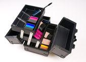 Kosmetikbox — Stockfoto