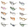 Royalty-Free Stock Photo: Collection of sunglasses