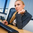 Business woman — Stock Photo #20465059