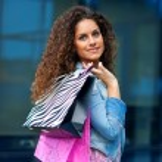 Woman shopping — Stock Photo #21412707