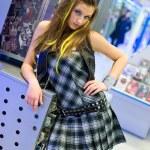 Teen girl — Stock Photo #25389183