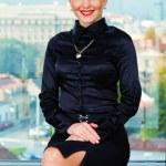 Businesswoman — Stock Photo #26044625
