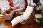 Chez lounge — Stock Photo