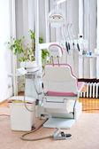 Dentist office — Stock Photo