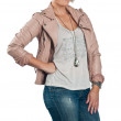 Woman in casual clothes — Stock Photo #26586547