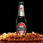Beck's beer — Stock Photo #39626285