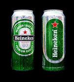 Heineken — Stock Photo