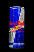 Red bull — Stock fotografie