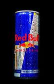 Red bull — Stock Photo