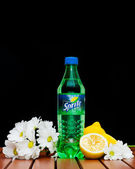 Sprite — Stock Photo